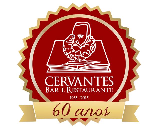Cervantes 60 anos