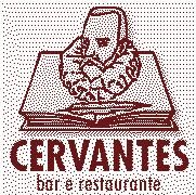 Cervantes logomarca