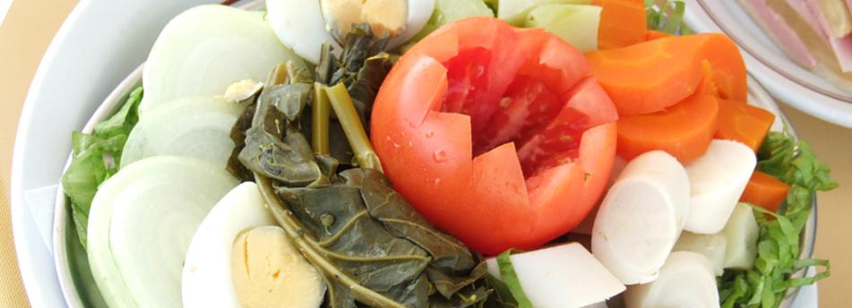 Salada Cervantes